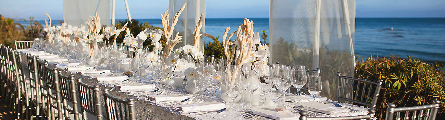 A Private Party with Summerland Winery