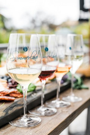 Summerland Winery Planners Event!
