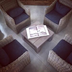 Grand Reopening Sneak Peek – the seating